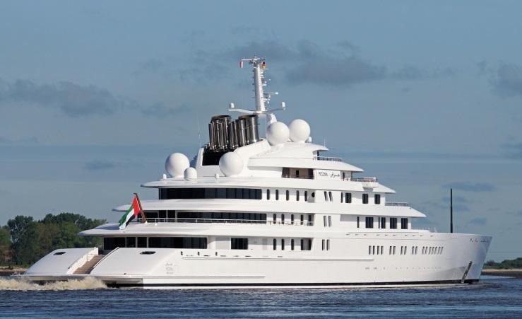 Azzam Ships Reviews