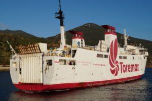 Giovanni Bellini ferry