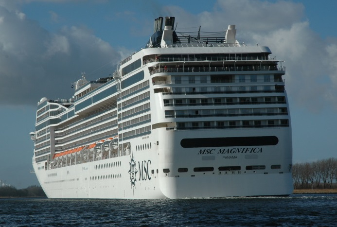 MSC Magnifica  Ships Reviews