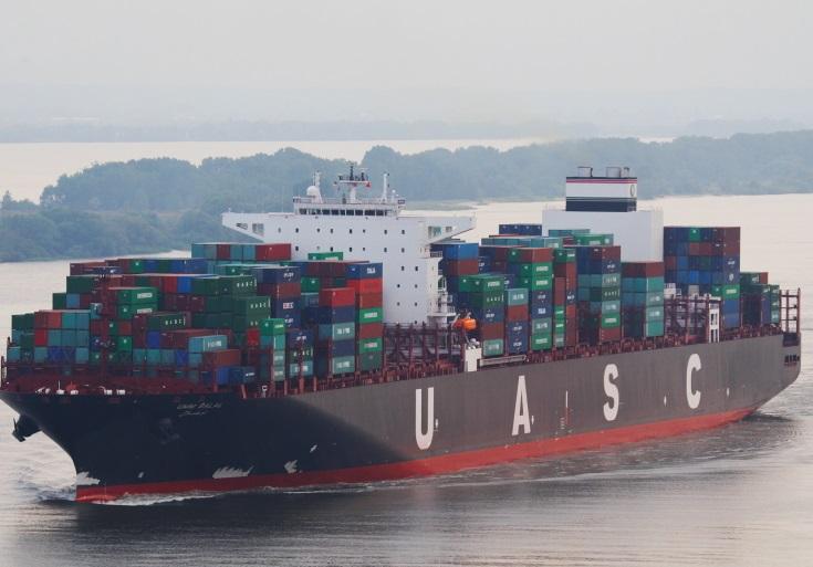 UMM Salal vessel