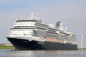 Koningsdam cruise