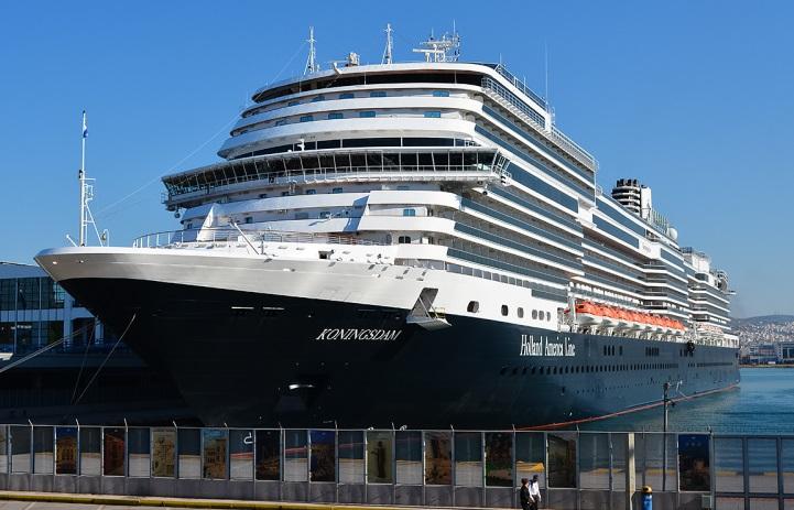 Norwegian Epic Cruise Ship Review | Norwegian Cruise Line