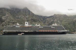 Koningsdam cruises