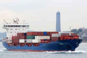 Perseus container carrier