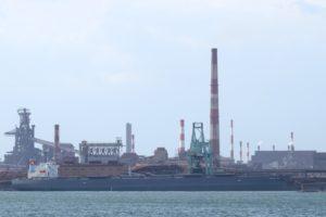Asahi Maru ship