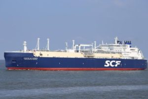 Christophe De Margerie ship