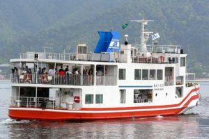 Nanaura Maru ferry