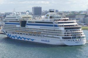 AIDAmar cruise