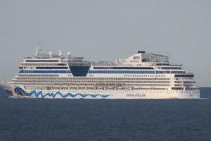 AIDAmar ship