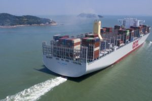 OOCL Germany