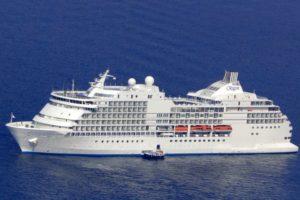 Seven Seas Navigator cruises