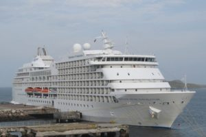 Seven Seas Navigator ship