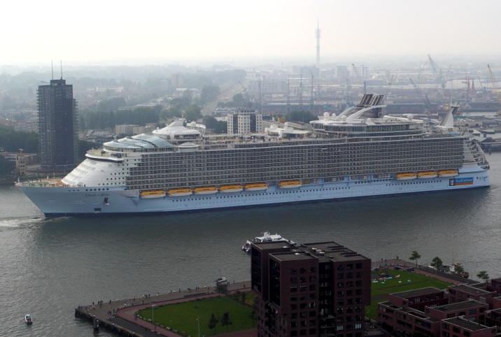 Oasis Of The Seas Ships Reviews
